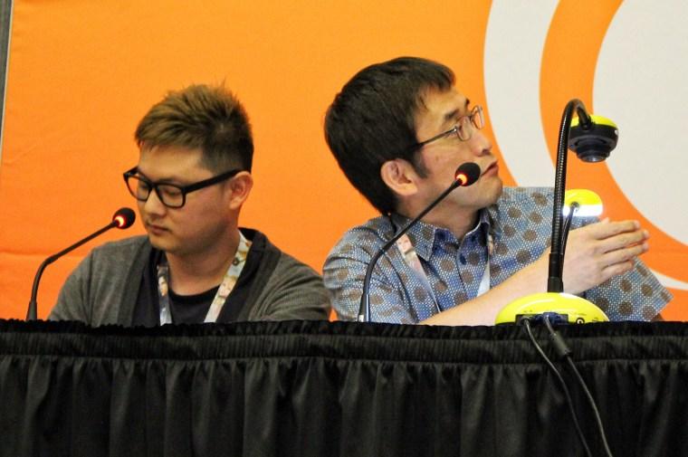 Crunchyroll Expo Digital Event