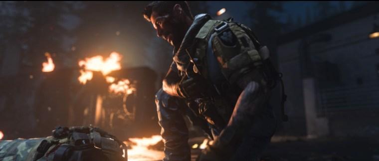 Call of Duty: Modern Warfare (PS4)