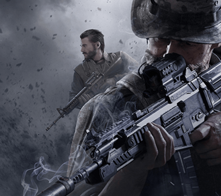 Call of Duty Mobile 8Bit/Digi