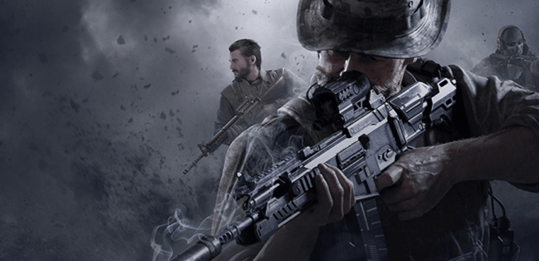 Call of Duty: Mobile (iOs)