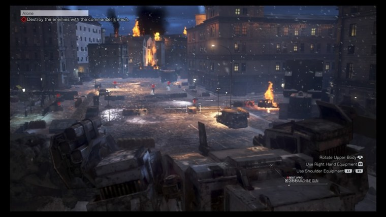 Review Left Alive Ps4 8bit Digi