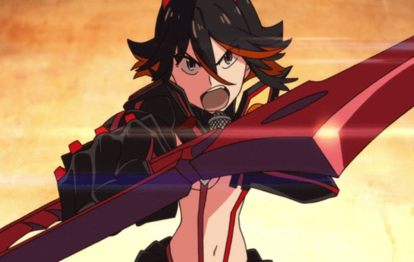 Kill La Kill 8Bit/Digi Insight for Bay Area Gamers