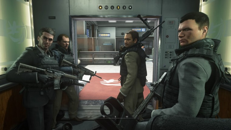 No Russian Call of Duty 8Bit/Digi
