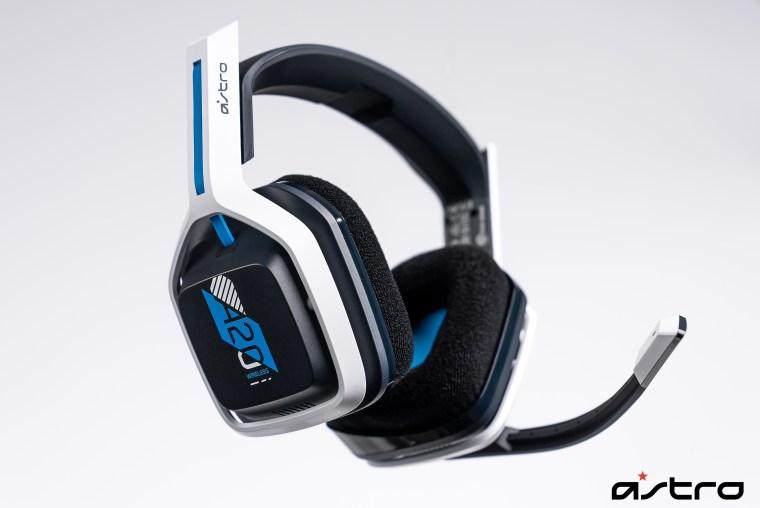 A20 Gaming Headset 8Bit/Digi