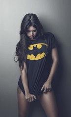 Batman-t-shirt