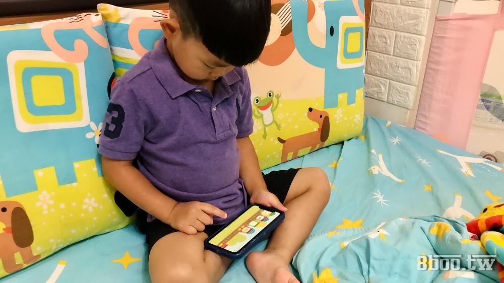 Lingumi幼兒英文學習APP