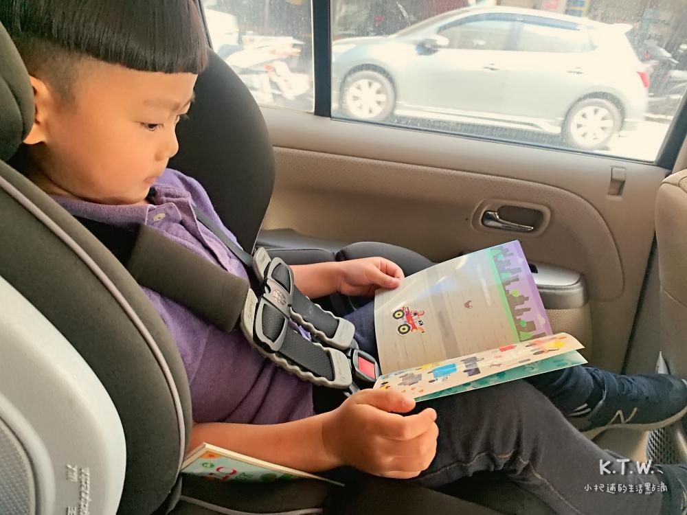澳洲 TIGER TRIBE 口袋遊戲貼紙書- 交通工具