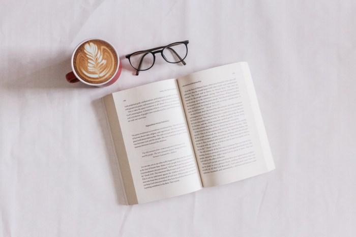 [讀書心得] 超快速讀書法:打造強大閱讀力,掌握專屬知識地圖!