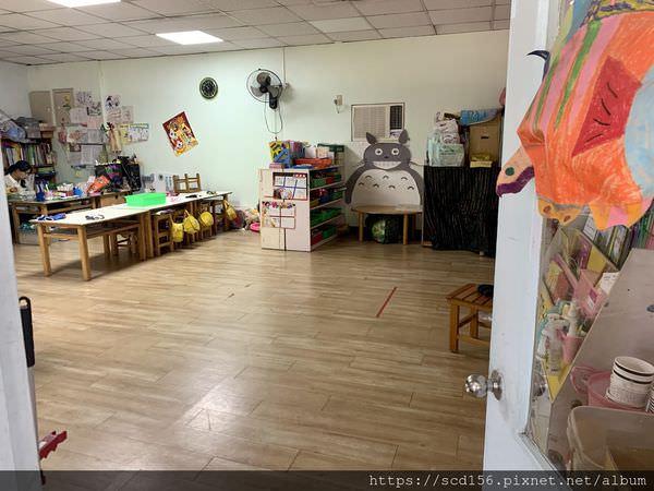 北大幼兒園教室