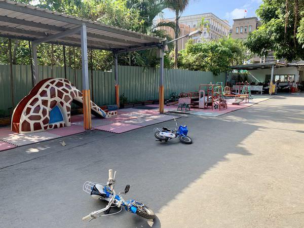 北大幼兒園遊戲空間