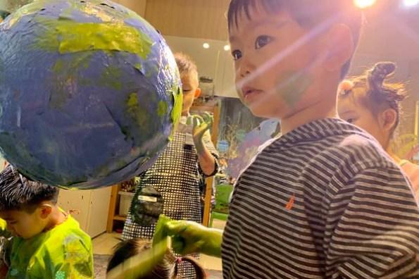 [育兒] 美學王子兒童藝術課程 美學養成從小開始 Art Prince美學 X STEAM教育 新竹地區藝術學習熱門點