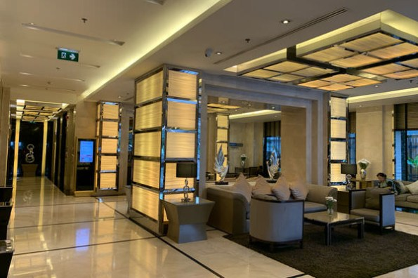 [住宿] 曼谷市區住宿|齊隆中心點酒店|親子住宿|好吃早餐|乾淨寬敞服務好|親子四星飯店推薦|綜合評分8.7/10分