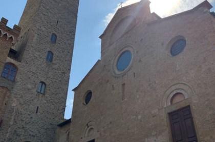 [遊記] 義大利|佛羅倫斯|Klook周邊中世紀古城一日遊|蒙特里焦尼|聖吉米亞諾|錫耶納|基安蒂