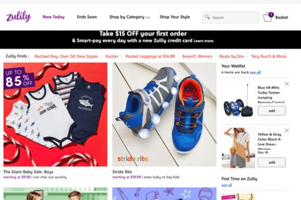 [開箱] Zulily 美國品牌折扣網|男寶衣物|採購心得&開箱