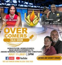 Overcomers Talk Show - 20210711