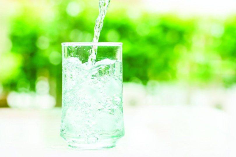 Живительная вода