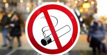 Принят новый закон о курении в России