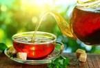 Чрезмерное потребление чая провоцирует болезнь костей