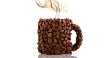 Поразительные факты о кофе, чае, какао, кофеине