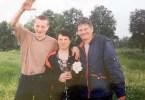 Как Бог избавил мою семью от пьянства