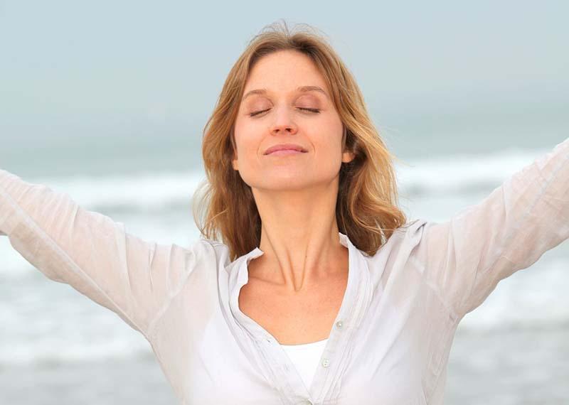 Правильное дыхание - невидимое лекарство