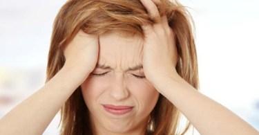 Простые средства борьбы с приступами мигрени