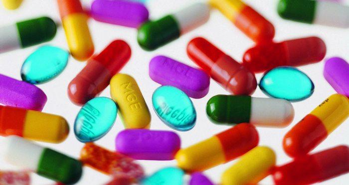 биодобавки не лекарство