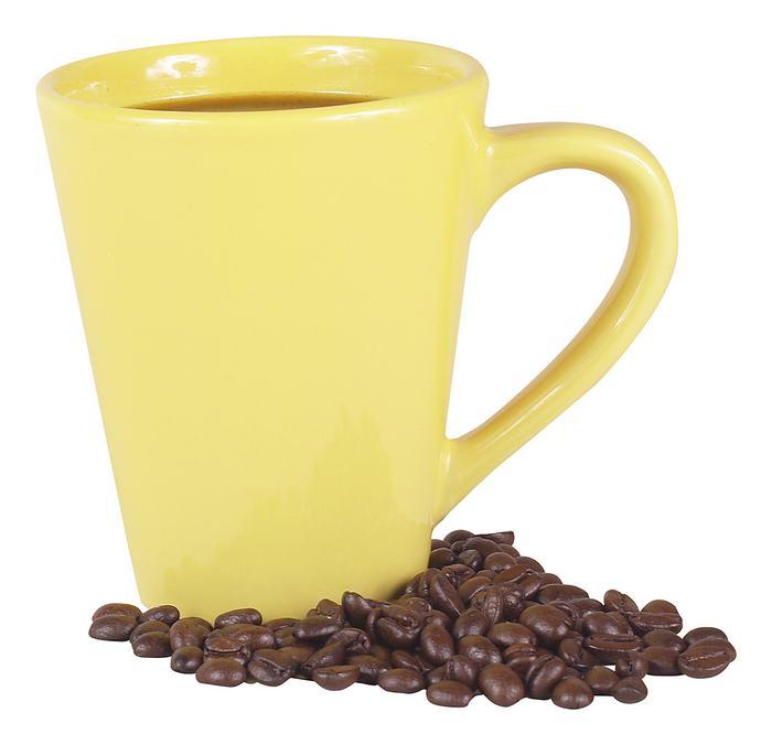 кофе самый популярный наркотик