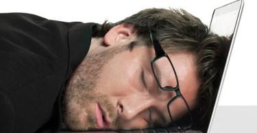 Недостаток сна разрушает клетки организма