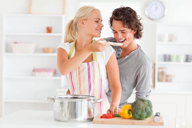 Пища для репродуктивной системы