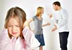 Семейные проблемы провоцируют развитие астмы у детей