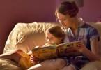 Чтение на ночь положительно влияет на мозг ребёнка