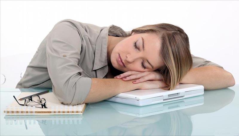 Восстанавливаем силы с помощью сна