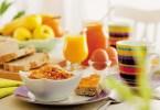 Пропуск завтрака негативно отражается на процессе обучения
