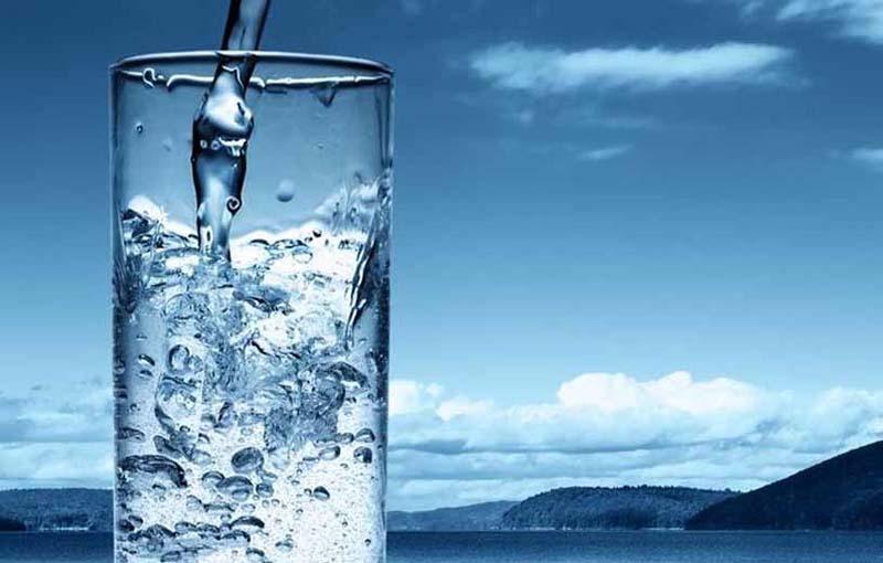 Вода – ключ к похудению