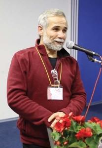 Анатолий Куликов, руководитель санатория «Айдар»