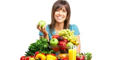 Важные правила в питании