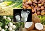 5 продуктов для здоровья