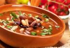 Суп для «голодного мужа»
