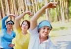 Физическая активность – тело в движении