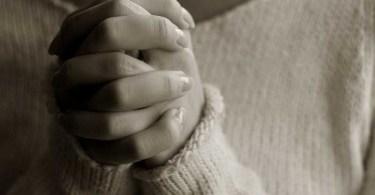 Молитва за мальчика
