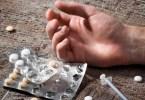 Ужасающие факты статистики по наркомании