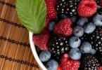 5 целебных ягод
