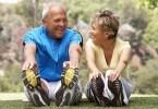 15 минут физической активности способны продлить жизнь