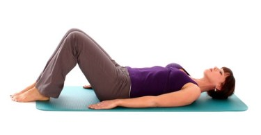 Антистрессовая гимнастика