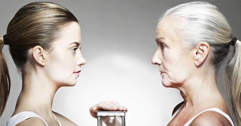 Каков ваш биологический возраст?
