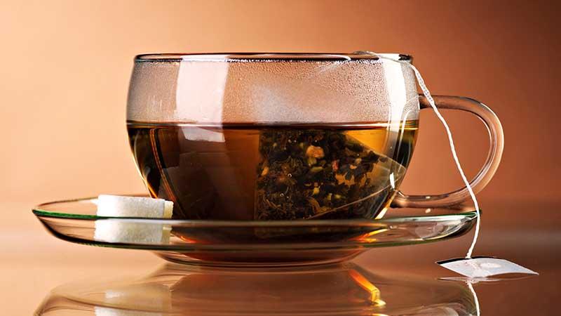 Чай в пакетиках угрожает здоровью людей