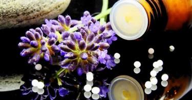 Учение о гомеопатии
