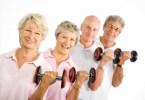 Аэробные упражнения обращают вспять процесс старения