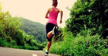 Каждый час бега продлевает жизнь на семь часов